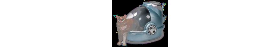 Туалеты для котов
