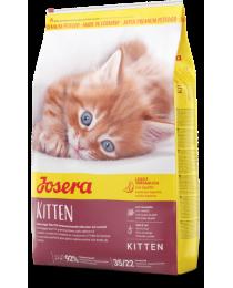 JOSERA Kitten 10кг