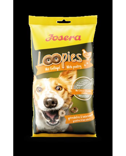 JOSERA Loopies Geflügel 150г