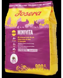 Josera MiniVita 900г