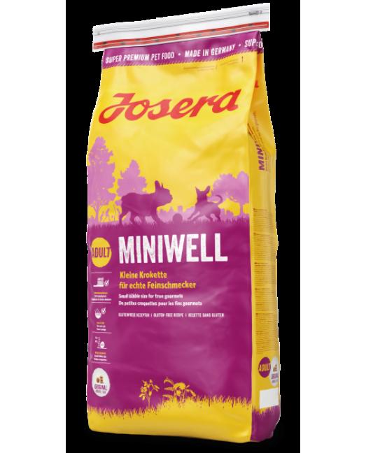 Josera Miniwell 15 кг