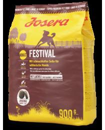 Josera Festival 900г.