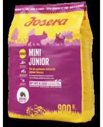 Josera MiniJunior 900гр.